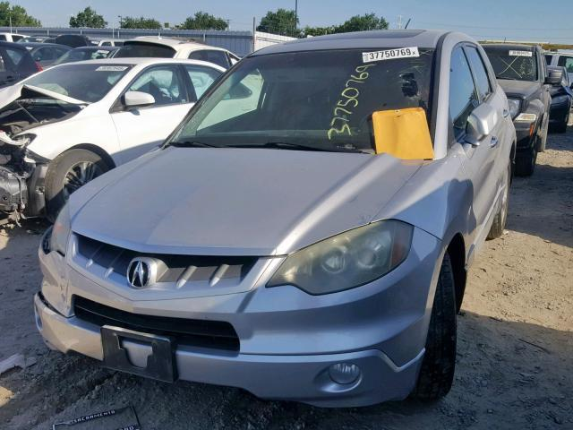 2008 Acura RDX Parts For Sale AA0796
