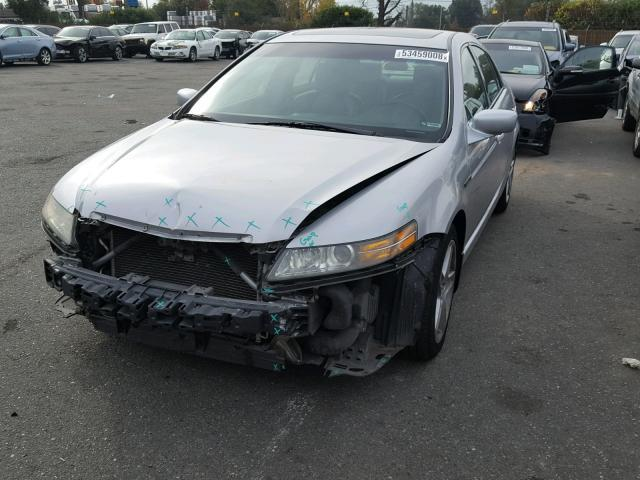 2004 Acura TL Parts For Sale AA0797