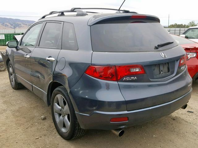2007 Acura RDX Parts For Sale AA0800