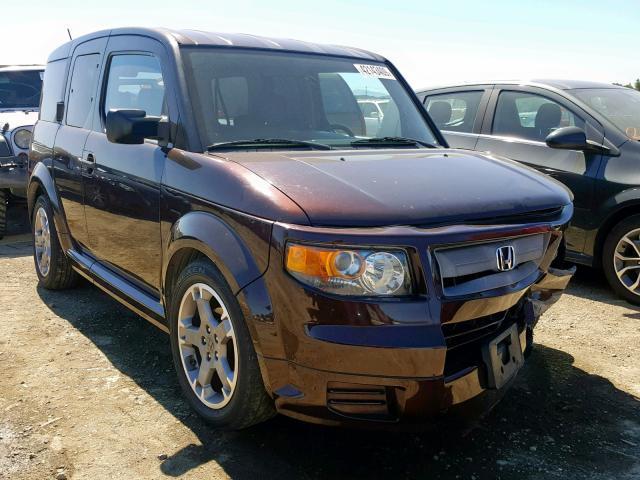 2008 Honda Element Parts For Sale AA0801