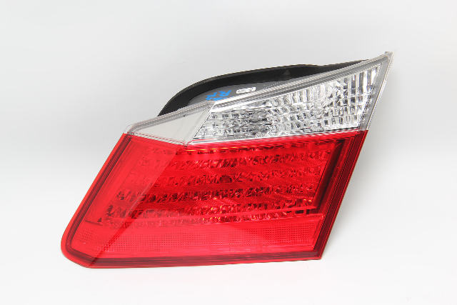 Honda Accord Sedan 13-15 Innter Tail Light Trunk Rear Right  34150-T2A-A01 OEM