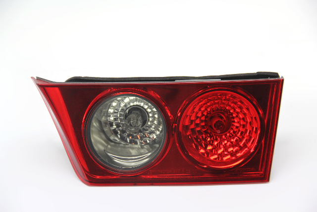 Acura TSX Trunk Tail Light Lamp Right/Passenger Side 34151-SEC-A51 OEM 06 07 08