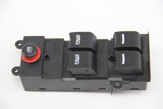 Acura MDX Front Door Window Master Switch Left/Driver 35750-STX-A01 OEM 07-13