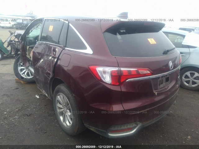 2017 Acura RDX Parts For Sale AA0841