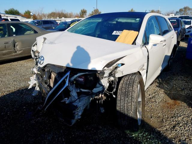 2013 Toyota Venza Parts For Sale AA0849