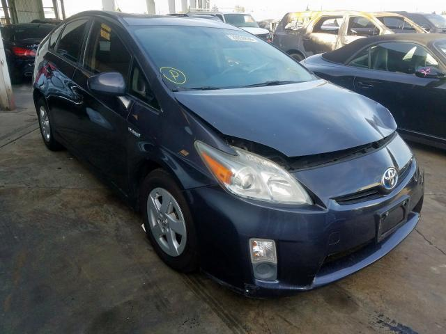 2010 Toyota Prius III Parts For Sale AA0853