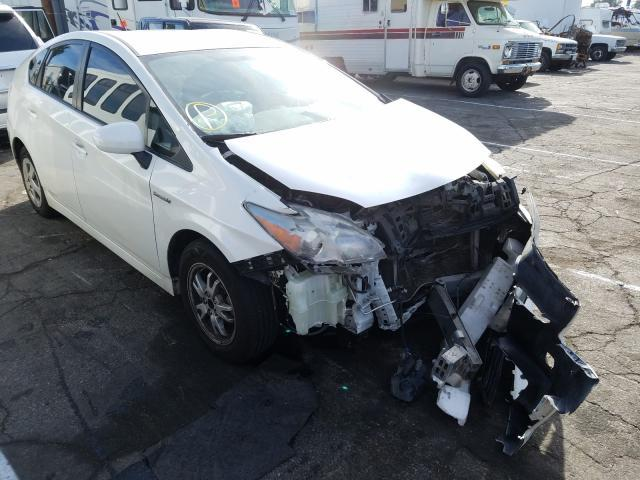 2011 Toyota Prius III Parts For Sale AA0854