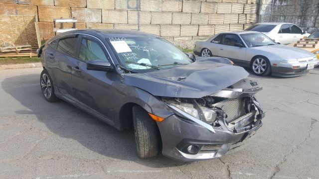 2018 Honda Civic EX Parts For Sale AA0855