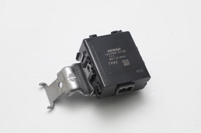 Honda Accord Hybrid Audible Speaker Control Unit Module 37410-T3V-A21 OEM 2017