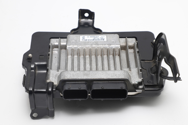 Honda Accord Hybrid Engine Computer Control Unit ECU ECM 37820-5K1-A75 OEM 2017