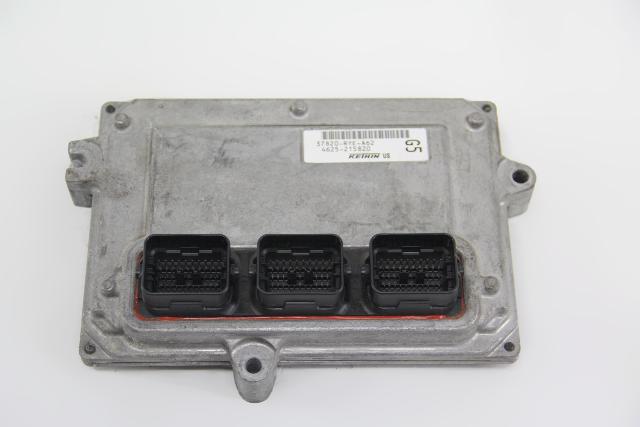 Acura MDX Engine Computer Module ECU AWD A/T 3.7L 37820-RYE-A62 OEM 2009