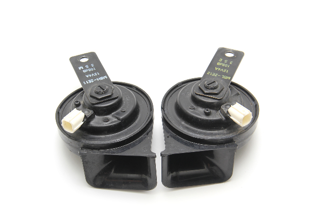 Acura MDX High/Low Note Horn Set OEM 2001 2002 2003