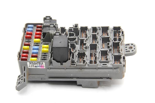 Honda Element EX Interior Fuse Box Relay 38200-SCV-A31 OEM 03 04