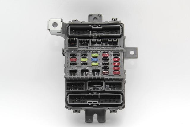 Honda Accord EX 3.5L 08-10 Sedan Front Right Interior Fuse Box Relay TA0-A612