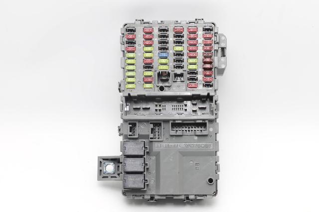 Genuine Acura 38200-STK-A03 Fuse Box Assembly