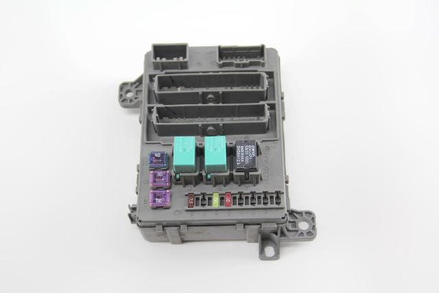 Acura MDX Dashboard Rear Fuse Box Sport 38220-STX-A101 OEM 07-09 2007 2008 2009