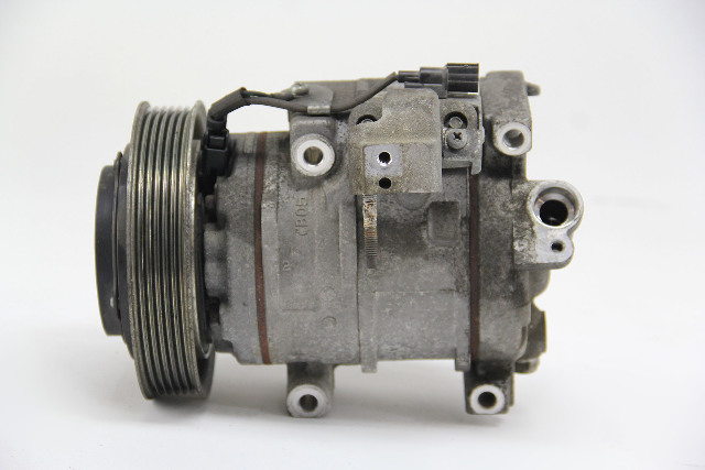 Acura RDX A/C AC Air Conditioner Compressor w/ Pulley 38810-R70-A01 OEM 13 14 15