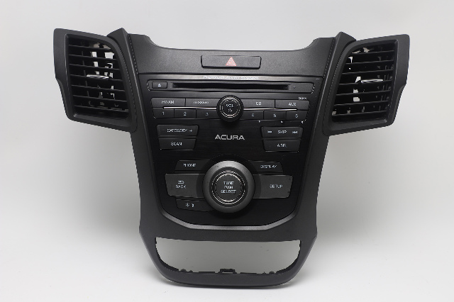 Acura RDX Base Radio CD Changer Player AUX Phone OEM 2013-2018