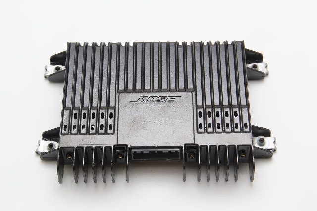 Acura MDX 2003-2004 BOSE Stereo Radio Audio AMP Amplifier 39186-S3V-A12, OEM
