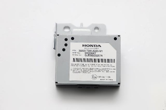 Honda Accord Hybrid Body Control Module Computer 39200-T3W-A02 OEM 2017