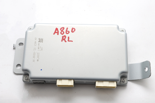 Acura TLX Rear Tow Control RTC 39300-TZ3-A0 OEM 15-19 A937 2015, 2016, 2017, 2018, 2019