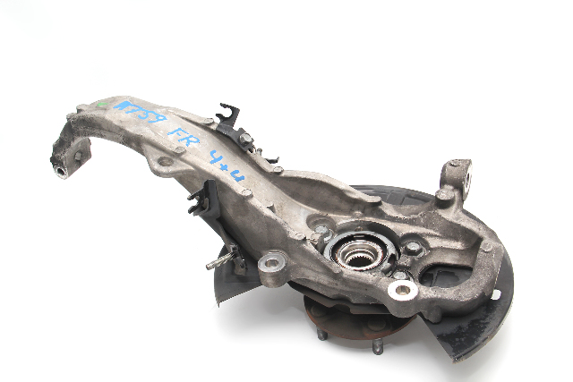 Infiniti G37 Front Knuckle Spindle Right/Passenger AWD 40014-EG000 OEM 08-13