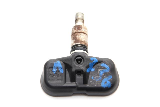 Nissan 370Z TPMS Tire Pressure Monitor Receiver System 40700-1LA0A OEM 10-11