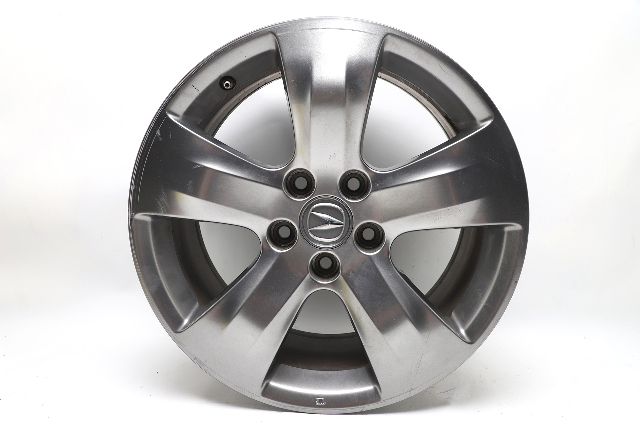 Acura MDX 07-09 Alloy Wheel Rim Disk 5 Spoke 18x8 OEM 42700-STX-A12 #4 A861
