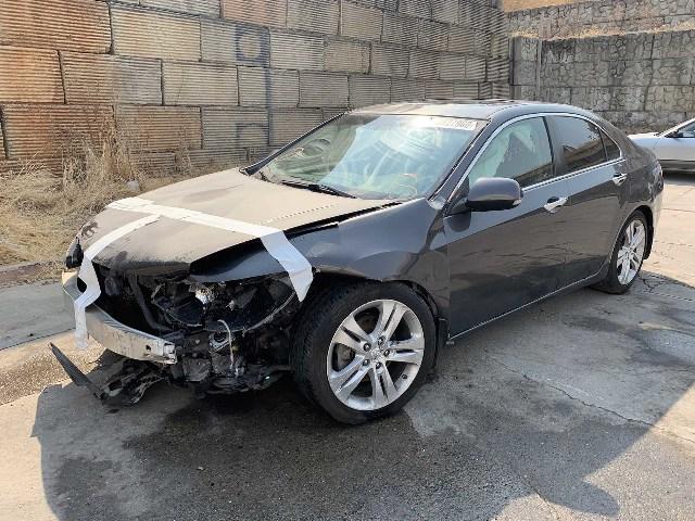 2009 Acura TSX Parts Vehicle AA0900