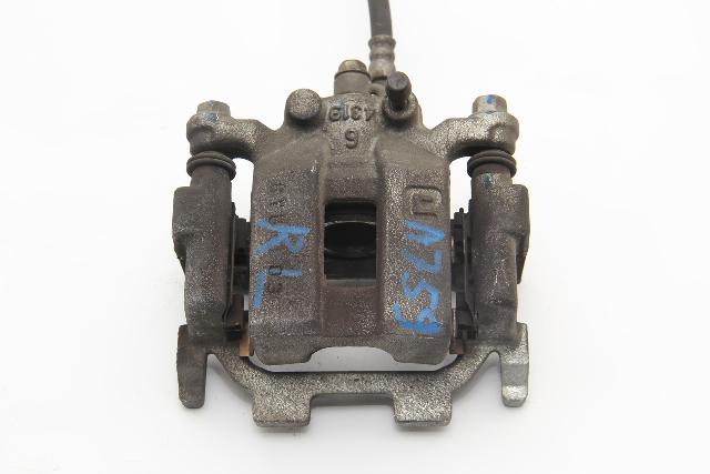 Infiniti G37 Brake Caliper Rear Left/Driver Side 44011-EG50C OEM 08-10