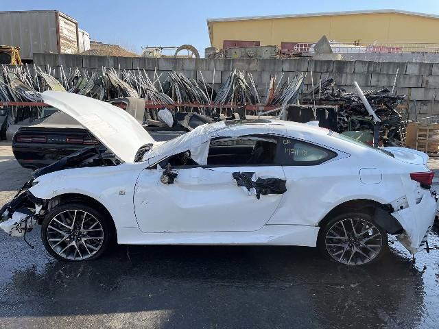 2018 Lexus RC 300 Parts Car For Sale AA0918