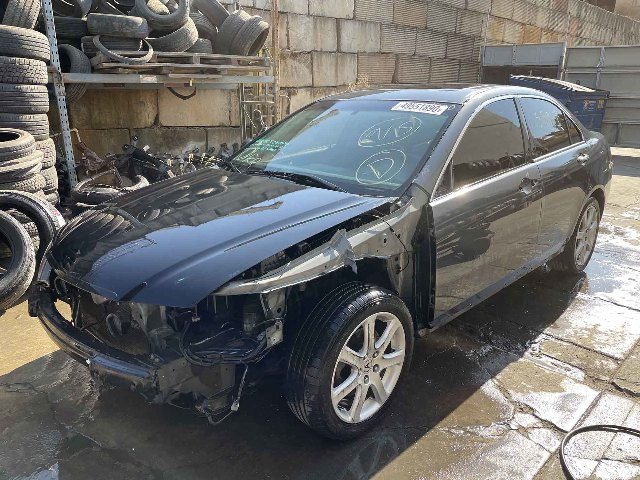 2005 Acura TSX Parts Car, Used TSX Auto Parts For Sale AA0919