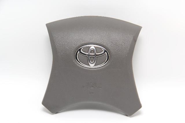 Toyota Camry 07-11 Steering Wheel Air Bag Airbag, Ash Brown 45130-33471-E0 07-11