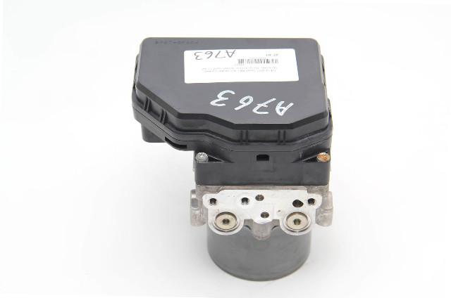 Infiniti M37 Sport ABS Anti Brake System Modulator Pump 47660-1MA0A OEM 11-12
