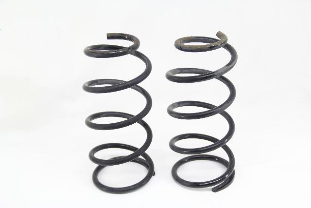 Toyota 4Runner Rear Shock Spring Coil Set SR5 2WD/4WD 48231-35280 OEM 03-09