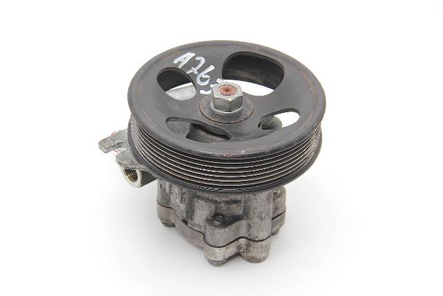 Infiniti M37 Sport Power Steering Pump w/Pulley w/Rear Active Steering OEM 11-13