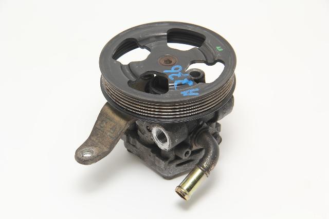 Nissan 350Z Power Steering Pump w/Pulley 49110-AM605 OEM 03 04 05