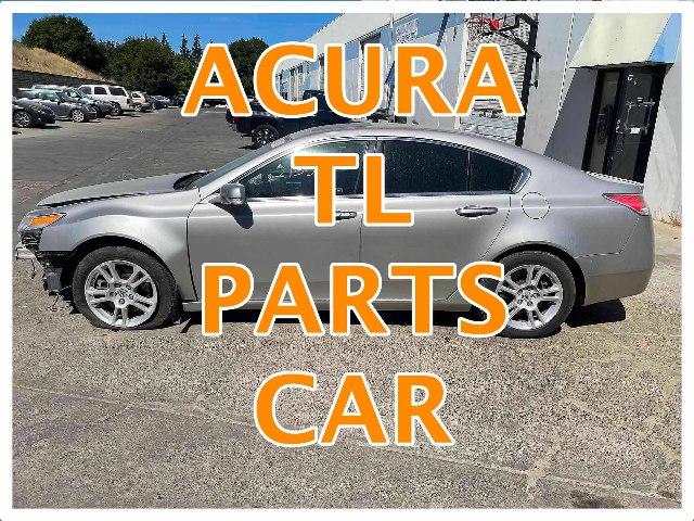 OEM Used Acura TL Parts Car AA0959