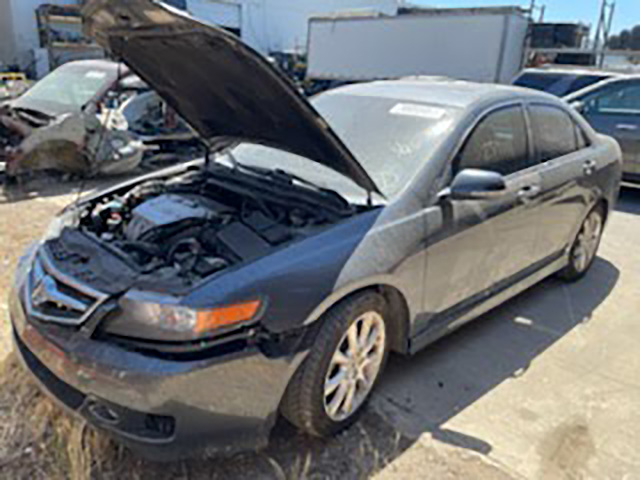 Used OEM Acura TSX Parts Car AA0952