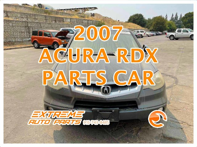 OEM Used Acura RDX Parts Car AA0968, Parting Out, Extreme Auto Parts, Parts For Sale