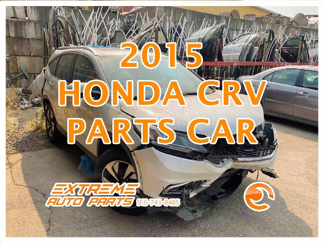 OEM Used Honda CRV Parts Car AA0969