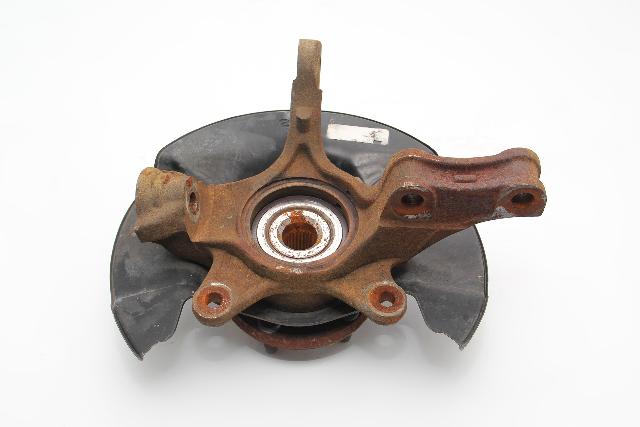 Honda Ridgeline Front Knuckle Spindle Left/Driver 51216-SJC-A01 OEM 06-14