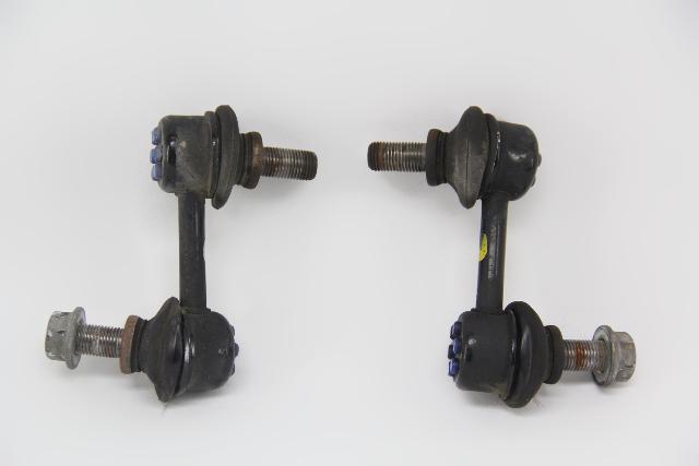 Acura TL Front Stabilizer Link Rod Left Right Set OEM 09 10 11 12 13 14 2009
