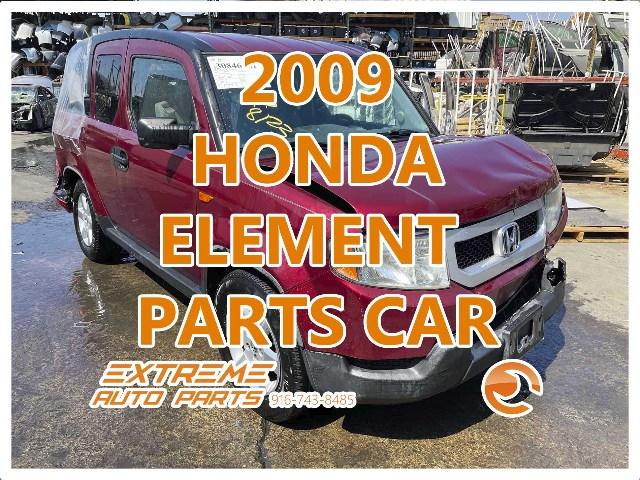 Honda Element EX Parts Car AA0975