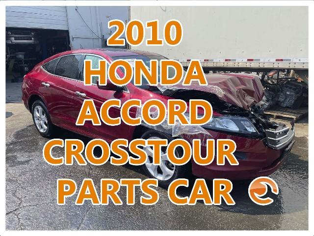2010 Honda Accord Crossourt EXL Parts Car AA0976
