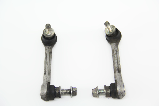 Infiniti G37 Rear Stabilizer Connecting Rod 2 Piece Set Left/Right OEM 08-13