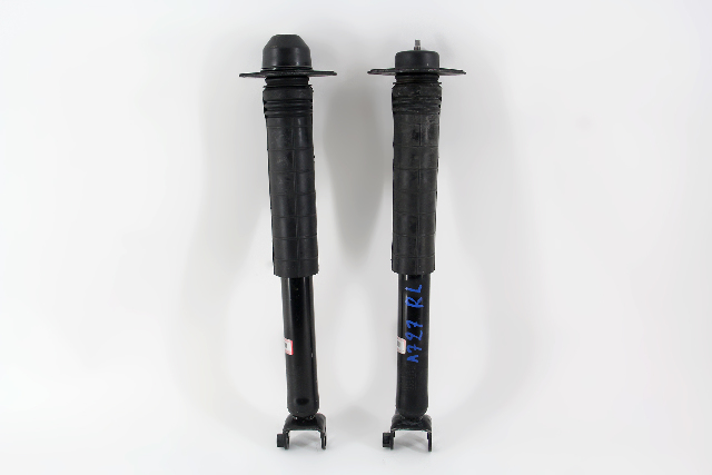 Infiniti G37 Rear Strut Shock Absorber Left/Right Set 56210-JK01A OEM 09-13