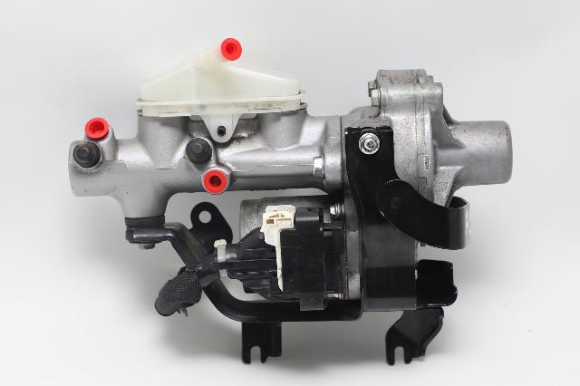Honda Accord Hybrid Master Brake Master Cylinder Tandem 57306-T3Z-A02 OEM 2017