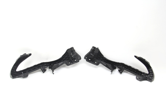 Scion FR-S Subaru BRZ Front Bumper Bracket Support Left/Right Set OEM 13-16