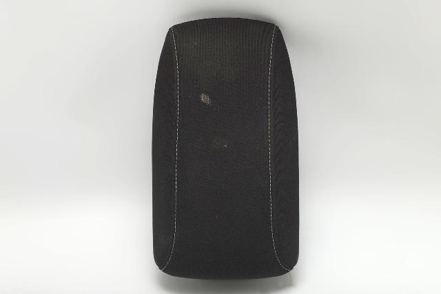 Scion iM Center Console Arm Rest Black 58905-12A20 OEM 16-18 A928 2016, 2017, 2018